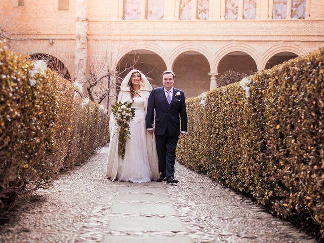 La boda de Adrià y Luz en Alcañiz, Teruel 62