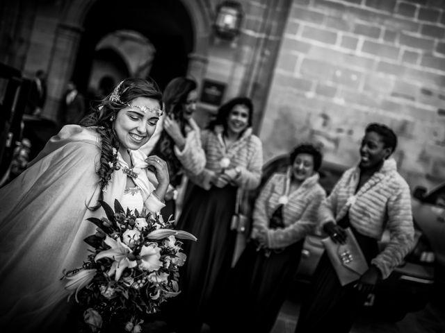 La boda de Adrià y Luz en Alcañiz, Teruel 64