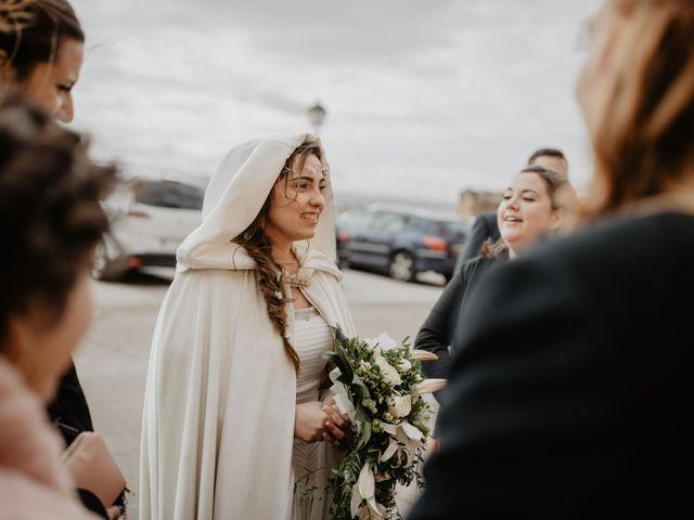 La boda de Adrià y Luz en Alcañiz, Teruel 66