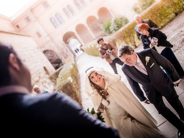 La boda de Adrià y Luz en Alcañiz, Teruel 68