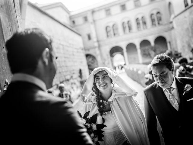 La boda de Adrià y Luz en Alcañiz, Teruel 69