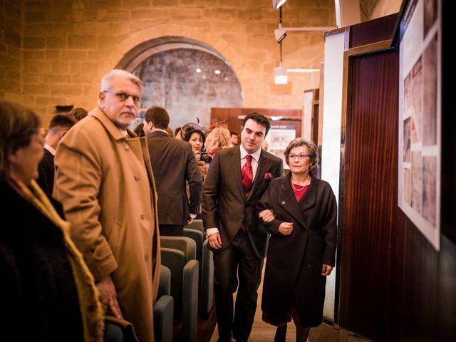 La boda de Adrià y Luz en Alcañiz, Teruel 71