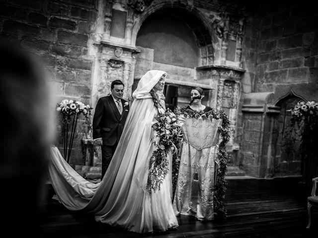 La boda de Adrià y Luz en Alcañiz, Teruel 78