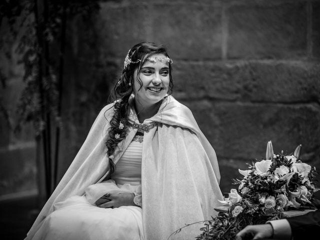 La boda de Adrià y Luz en Alcañiz, Teruel 84