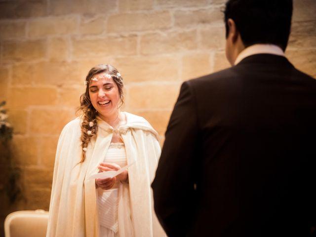 La boda de Adrià y Luz en Alcañiz, Teruel 93