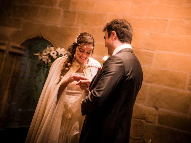 La boda de Adrià y Luz en Alcañiz, Teruel 101