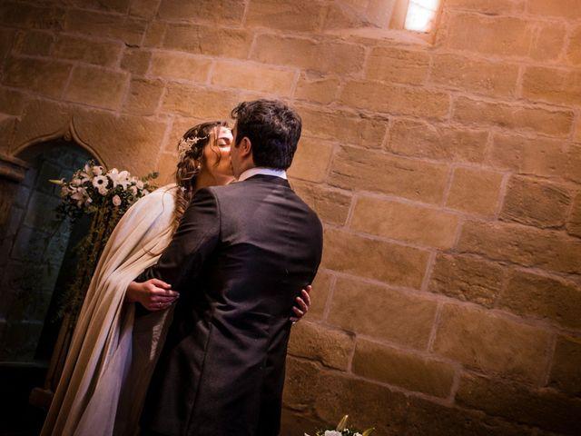 La boda de Adrià y Luz en Alcañiz, Teruel 103