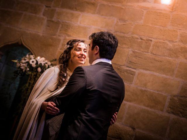 La boda de Adrià y Luz en Alcañiz, Teruel 104