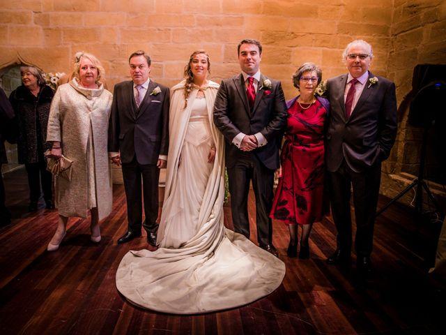 La boda de Adrià y Luz en Alcañiz, Teruel 109