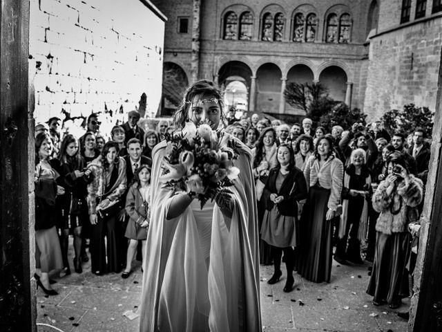 La boda de Adrià y Luz en Alcañiz, Teruel 115