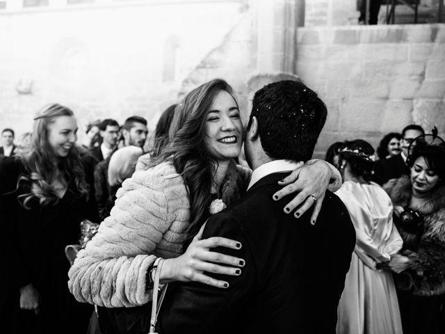 La boda de Adrià y Luz en Alcañiz, Teruel 117