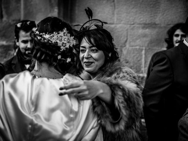 La boda de Adrià y Luz en Alcañiz, Teruel 118