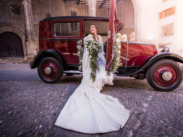 La boda de Adrià y Luz en Alcañiz, Teruel 120
