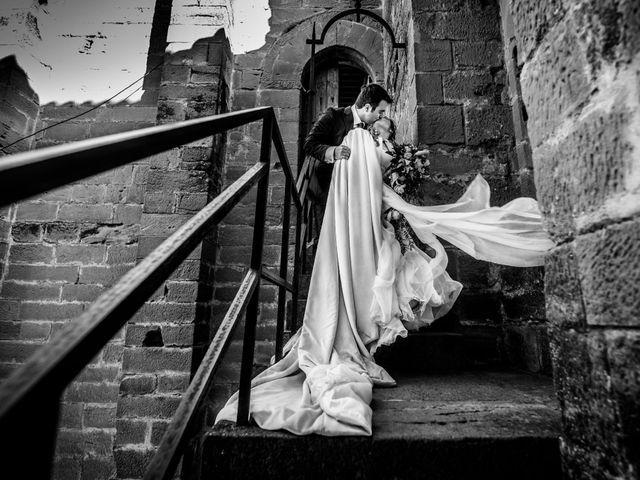 La boda de Adrià y Luz en Alcañiz, Teruel 131