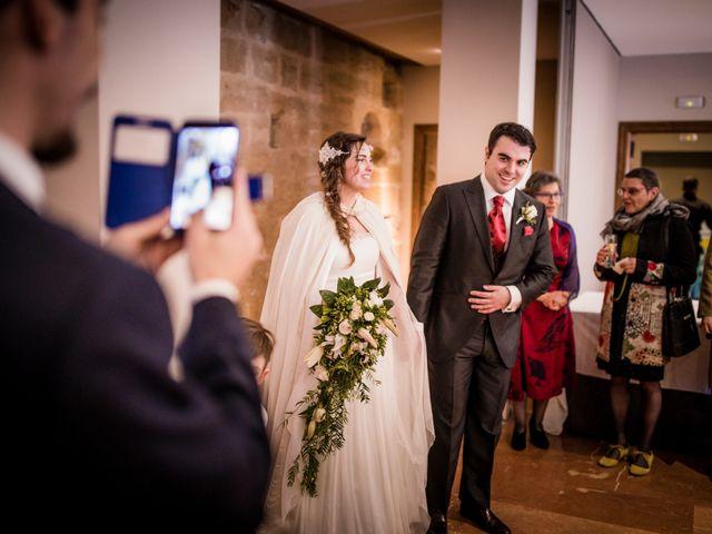 La boda de Adrià y Luz en Alcañiz, Teruel 132