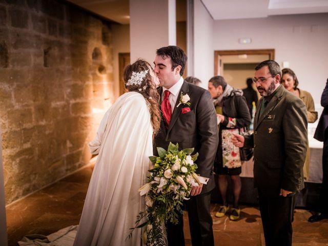 La boda de Adrià y Luz en Alcañiz, Teruel 133