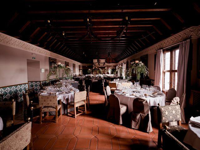 La boda de Adrià y Luz en Alcañiz, Teruel 135