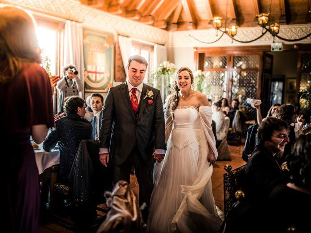 La boda de Adrià y Luz en Alcañiz, Teruel 137