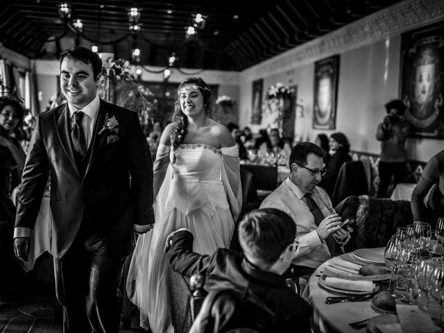 La boda de Adrià y Luz en Alcañiz, Teruel 138