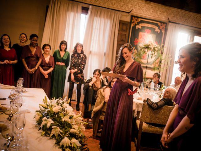 La boda de Adrià y Luz en Alcañiz, Teruel 142