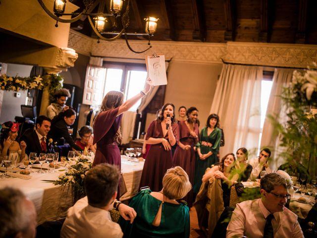 La boda de Adrià y Luz en Alcañiz, Teruel 144
