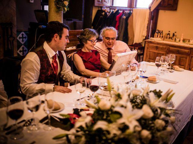 La boda de Adrià y Luz en Alcañiz, Teruel 150