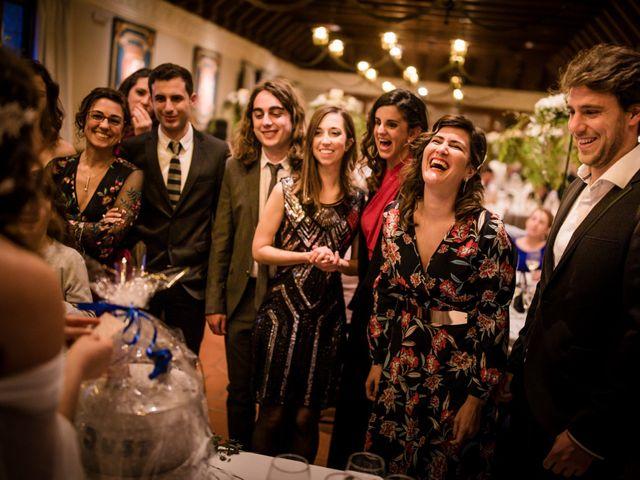La boda de Adrià y Luz en Alcañiz, Teruel 161