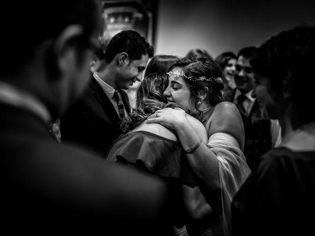 La boda de Adrià y Luz en Alcañiz, Teruel 163