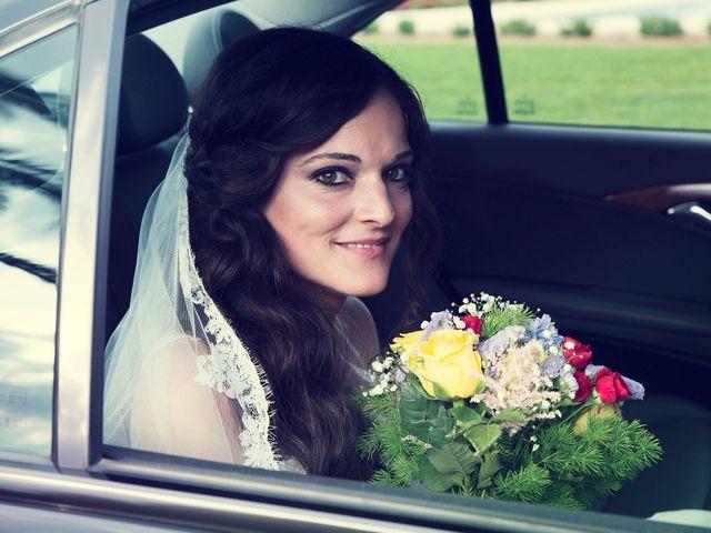La boda de Jorge y Laura en Catarroja, Valencia 8
