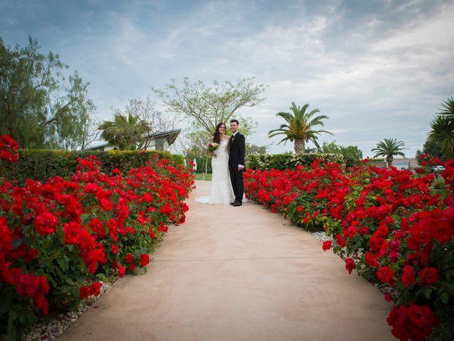 La boda de Jorge y Laura en Catarroja, Valencia 1