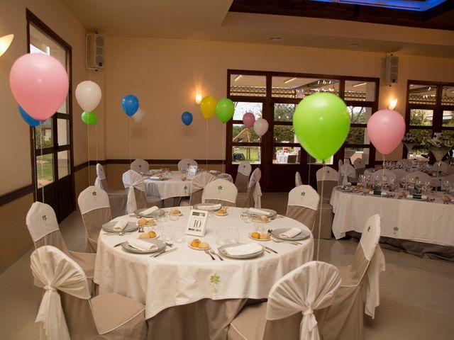 La boda de Jorge y Laura en Catarroja, Valencia 12