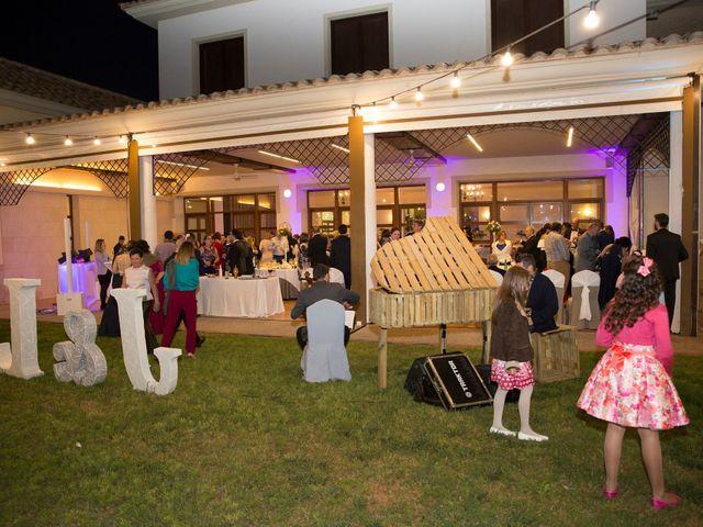 La boda de Jorge y Laura en Catarroja, Valencia 15