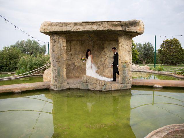 La boda de Jorge y Laura en Catarroja, Valencia 17