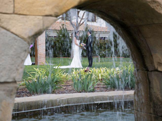 La boda de Jorge y Laura en Catarroja, Valencia 19