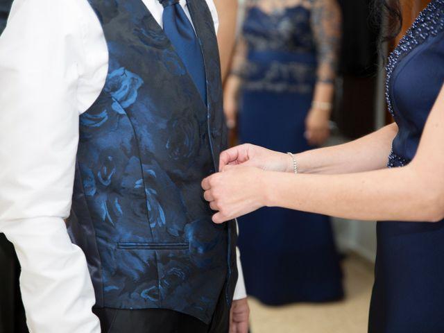 La boda de Jorge y Laura en Catarroja, Valencia 22