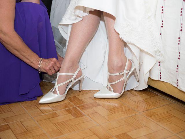 La boda de Jorge y Laura en Catarroja, Valencia 26