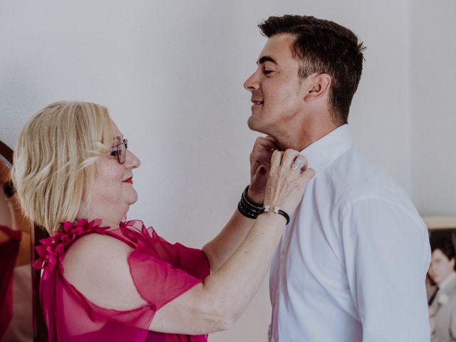 La boda de Kike y Ivonne en Malgrat De Mar, Barcelona 18