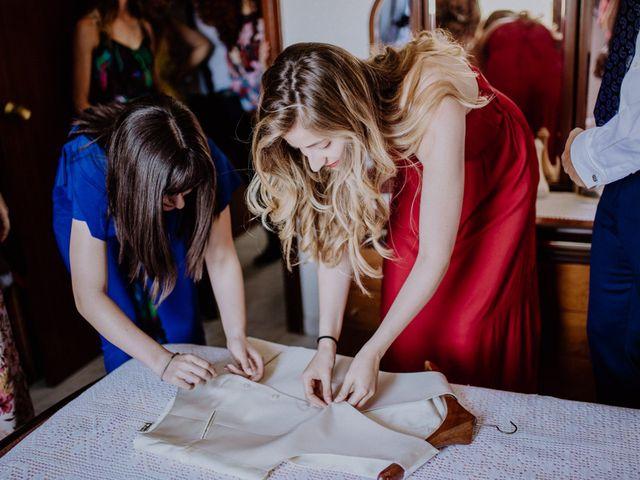 La boda de Kike y Ivonne en Malgrat De Mar, Barcelona 26