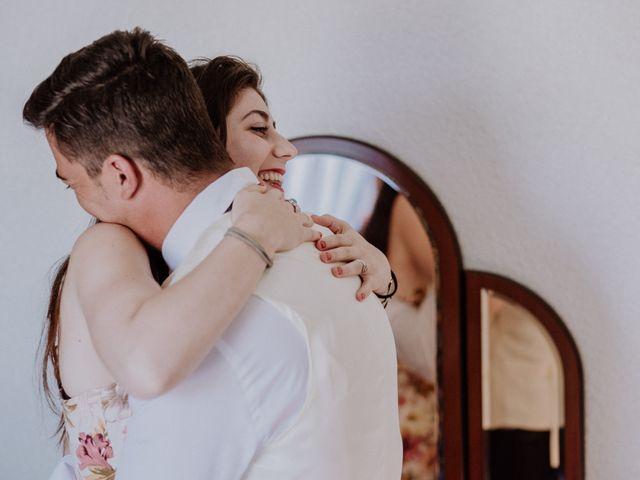 La boda de Kike y Ivonne en Malgrat De Mar, Barcelona 28