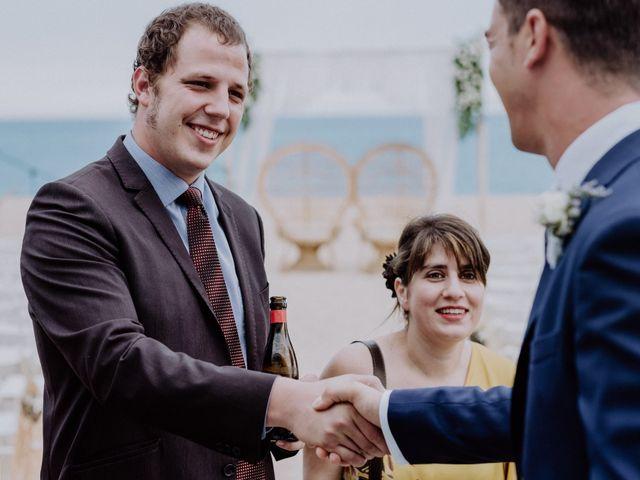 La boda de Kike y Ivonne en Malgrat De Mar, Barcelona 42