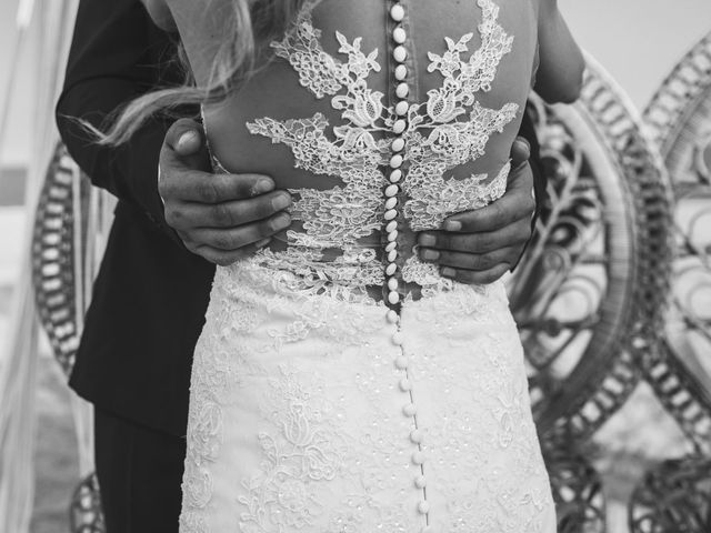 La boda de Kike y Ivonne en Malgrat De Mar, Barcelona 56