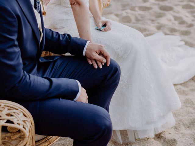 La boda de Kike y Ivonne en Malgrat De Mar, Barcelona 57
