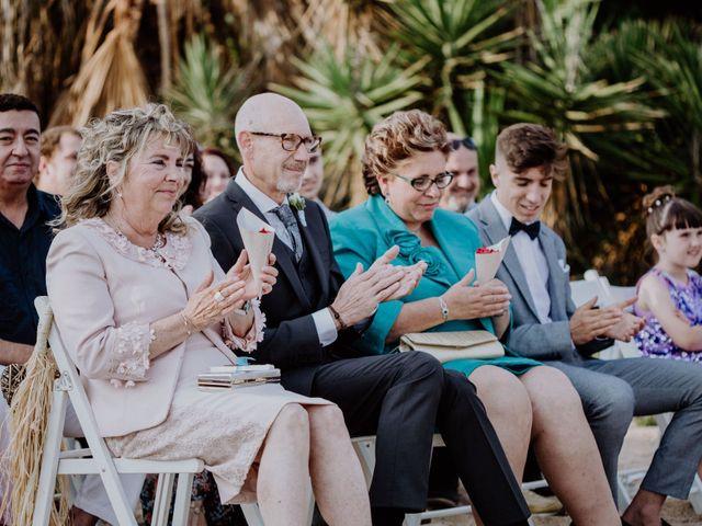 La boda de Kike y Ivonne en Malgrat De Mar, Barcelona 58