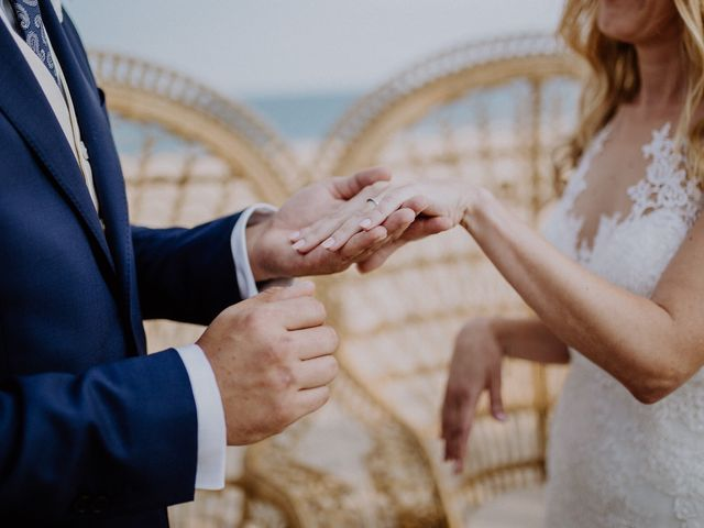 La boda de Kike y Ivonne en Malgrat De Mar, Barcelona 64