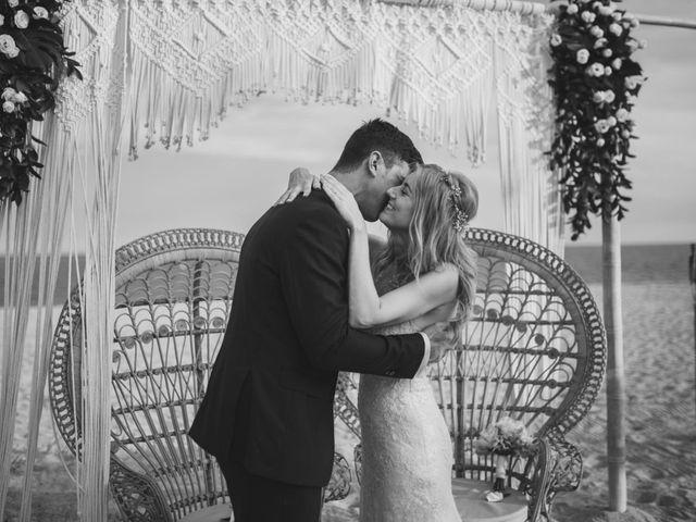 La boda de Kike y Ivonne en Malgrat De Mar, Barcelona 67