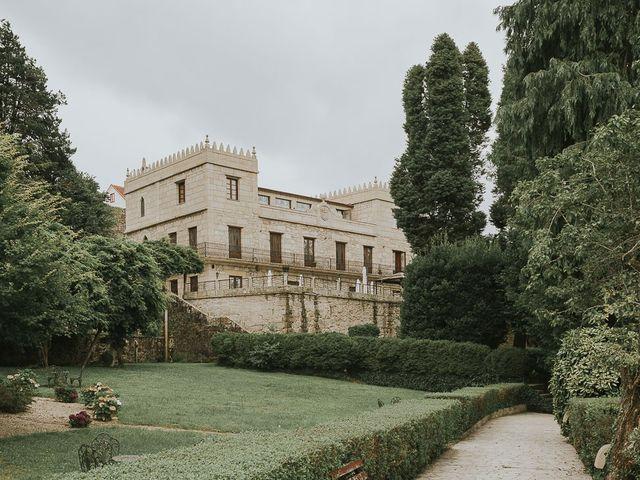 La boda de Nicolás y Marina en Redondela, Pontevedra 3
