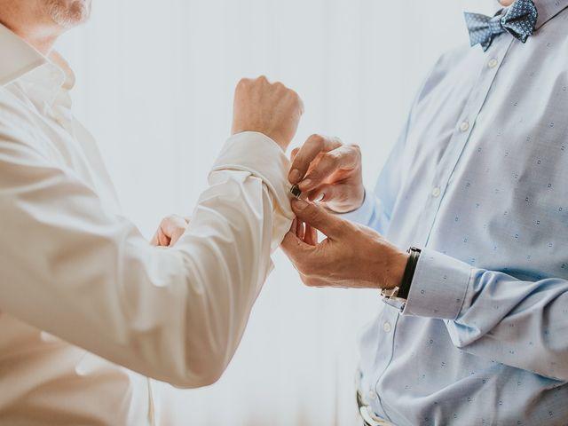 La boda de Nicolás y Marina en Redondela, Pontevedra 12