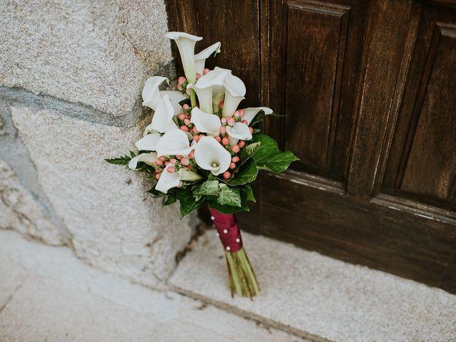 La boda de Nicolás y Marina en Redondela, Pontevedra 28