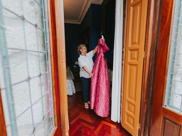 La boda de Nicolás y Marina en Redondela, Pontevedra 30