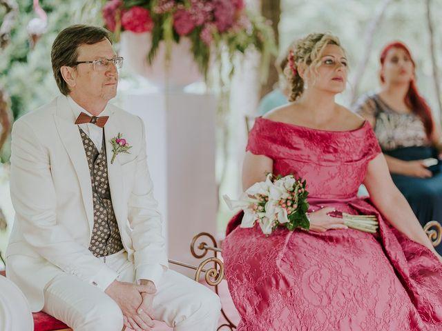 La boda de Nicolás y Marina en Redondela, Pontevedra 50